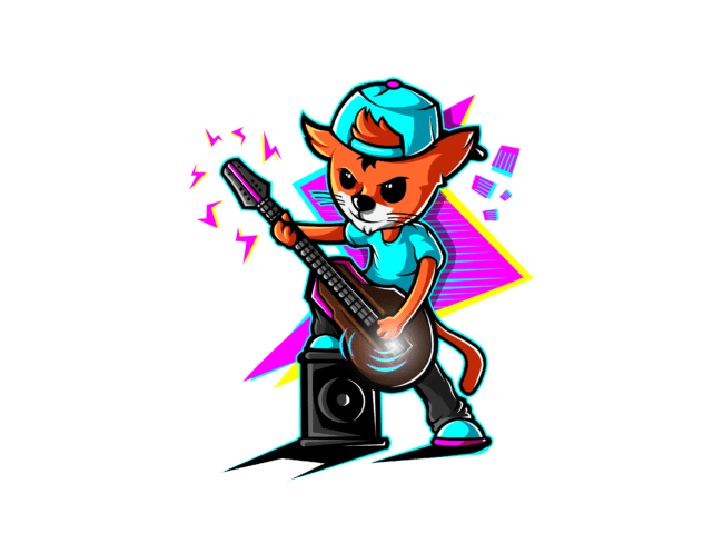 Cat-with-electric-Guitar-3