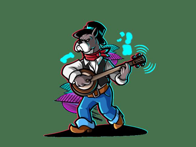 Dog-with-banjo-3