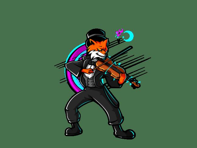 Fox-with-violin-3