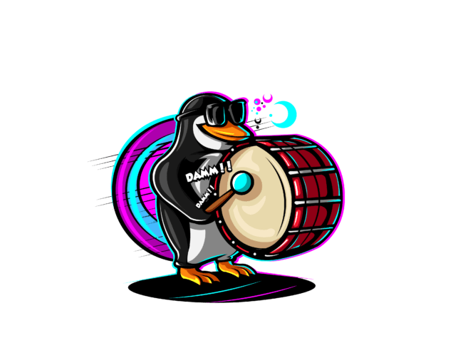 penguin-with-drum-3