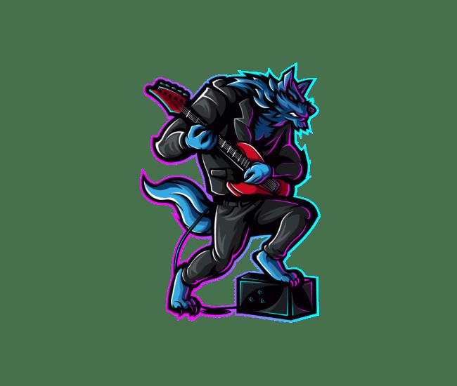 rockstar-wolf-mascot-5